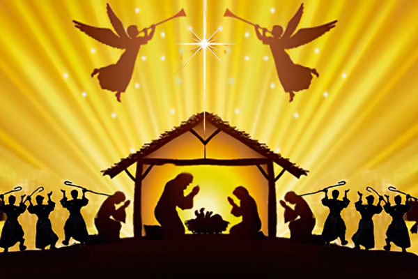 Tile image for Christmas Services