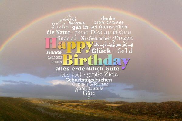 Tile image for Rainbow Christian Alliance 6th Birthday